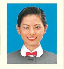 朝美絢 研修生時代