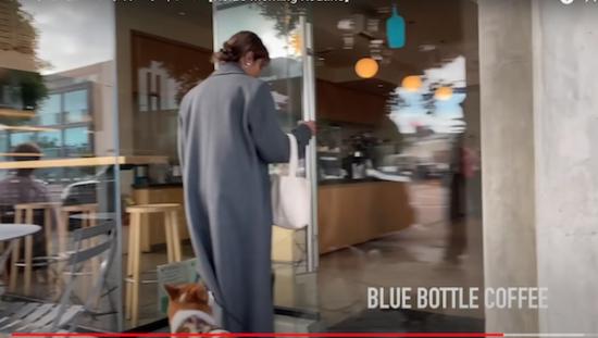 Blue Bottle Coffee Beverly Grove 店